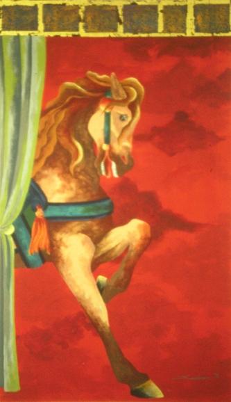 ANGELO TZIARA - DREAM, 1996